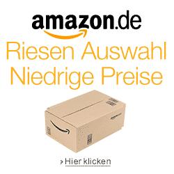 Amazon Werbung Trautmannshofen